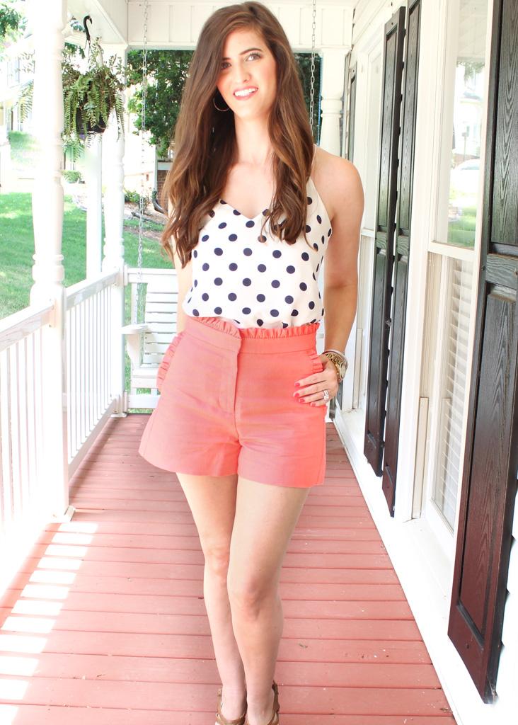 Summer Shorts I'm Loving