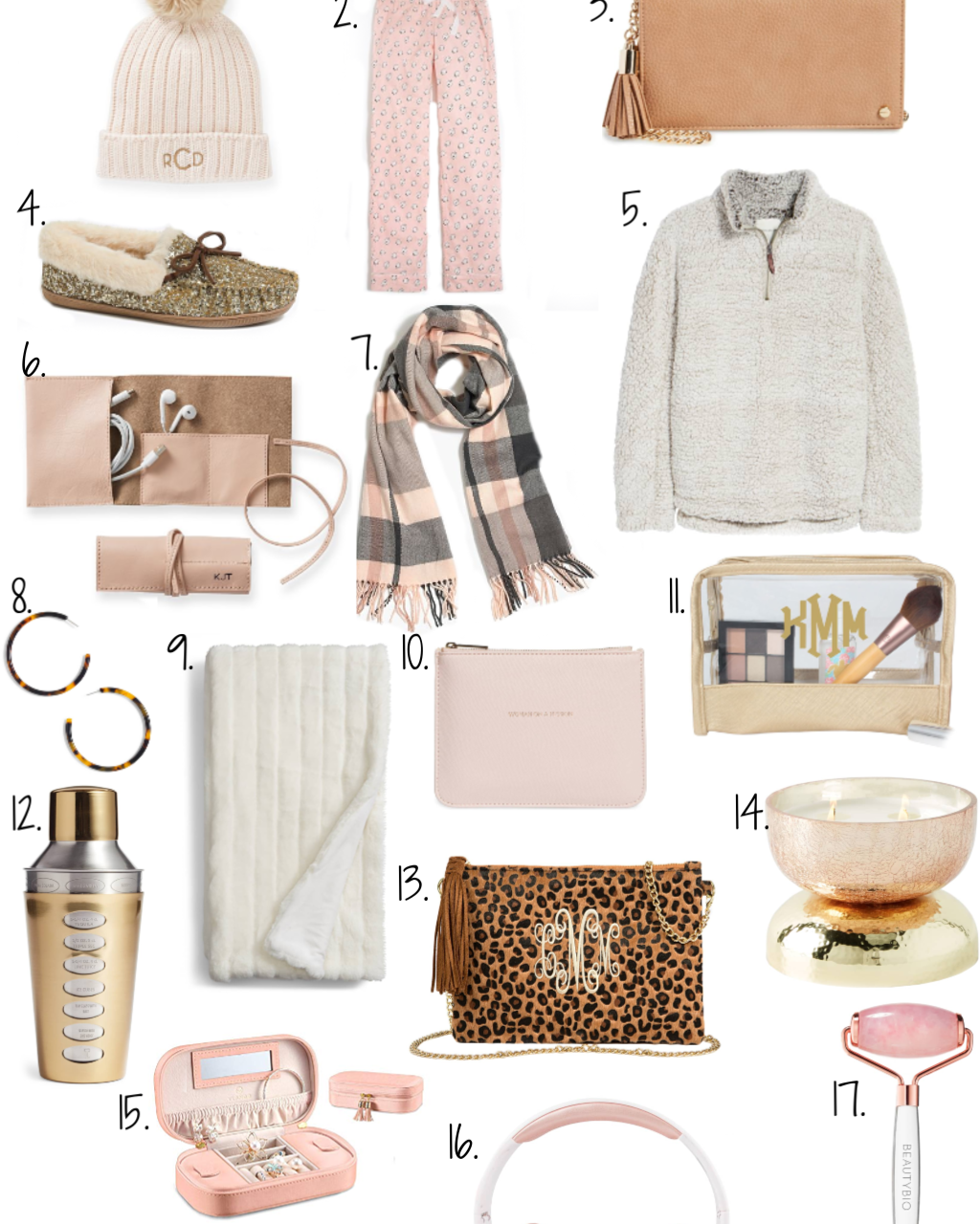 Holiday Guide: 50 Gifts Under $50