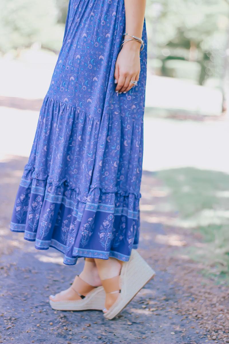 Effortless Go - To Dress
