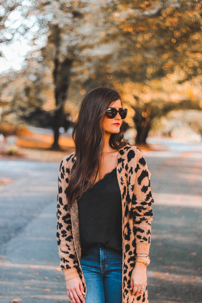 Leopard Love - Loving The Leopard Trend