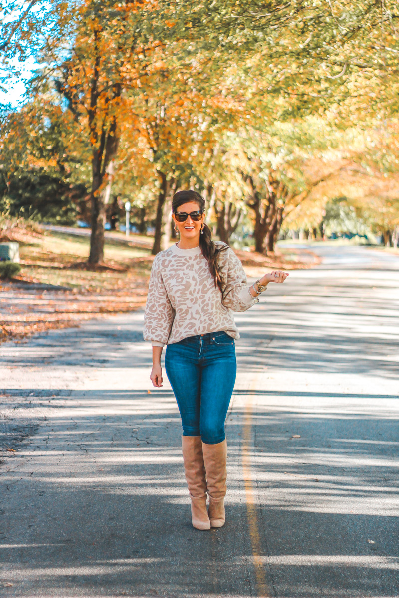 The Perfect Fall Neutral