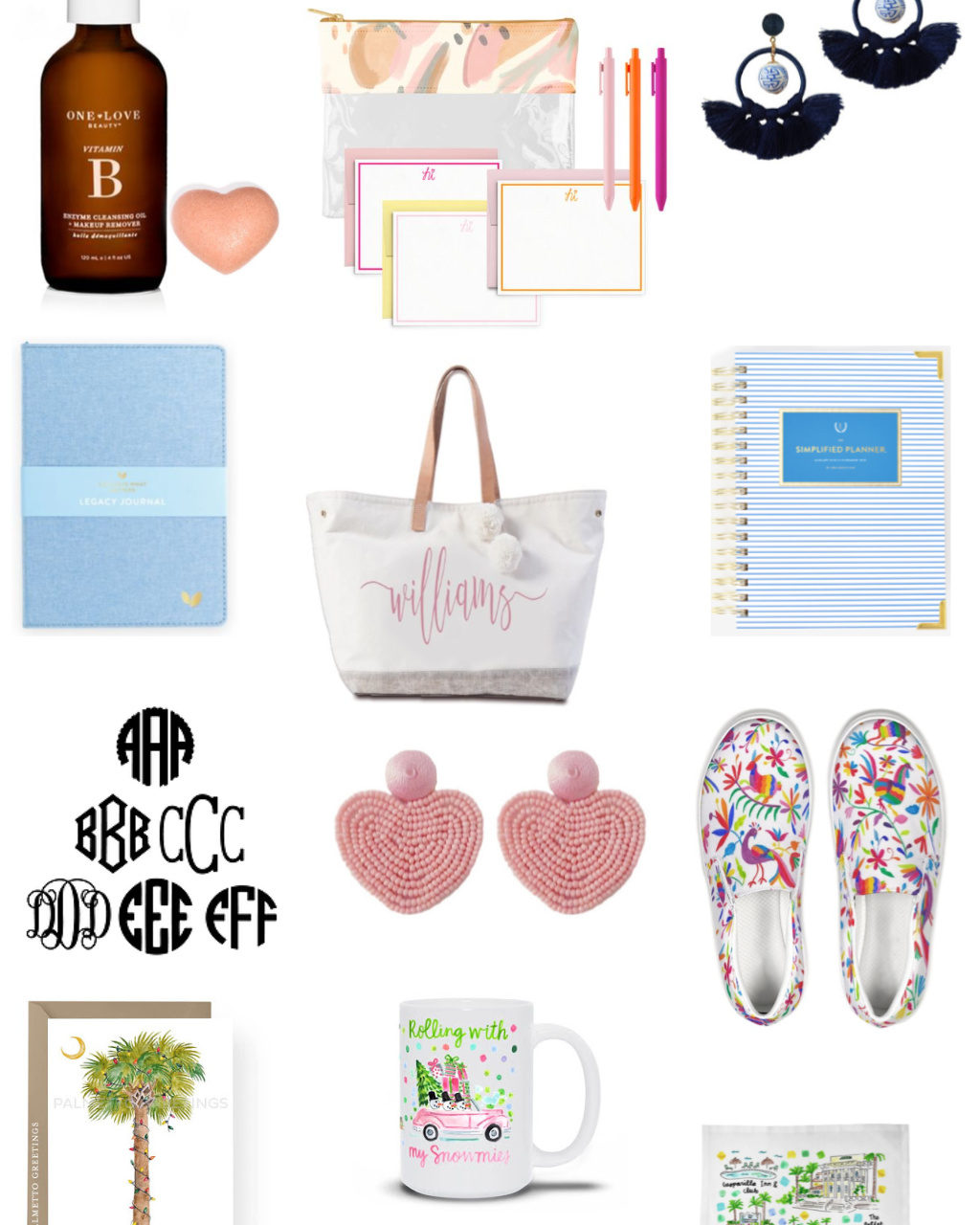 Shop Small Saturday Holiday Gift Guide 2019