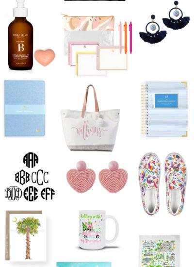 Shop Small Saturday Holiday Gift Guide 2019