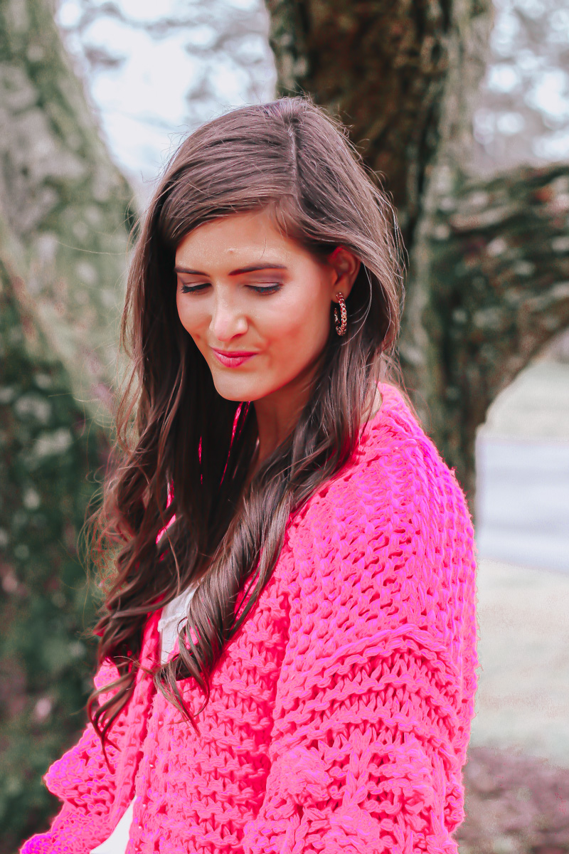 Easy Ways To Transition Into Spring