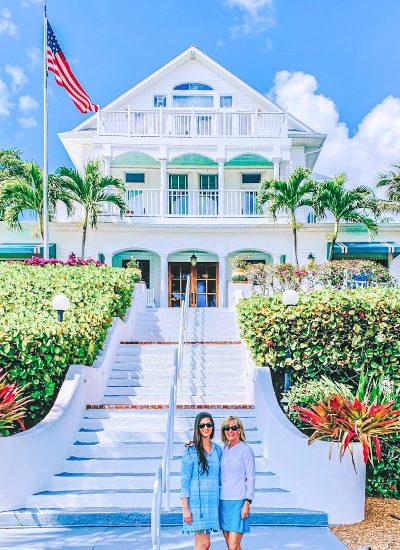 Experience Boca Grande Experience Paradise