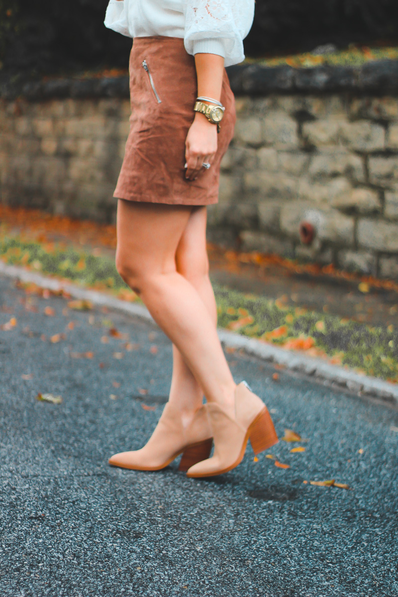 Trendy Fall Shoes