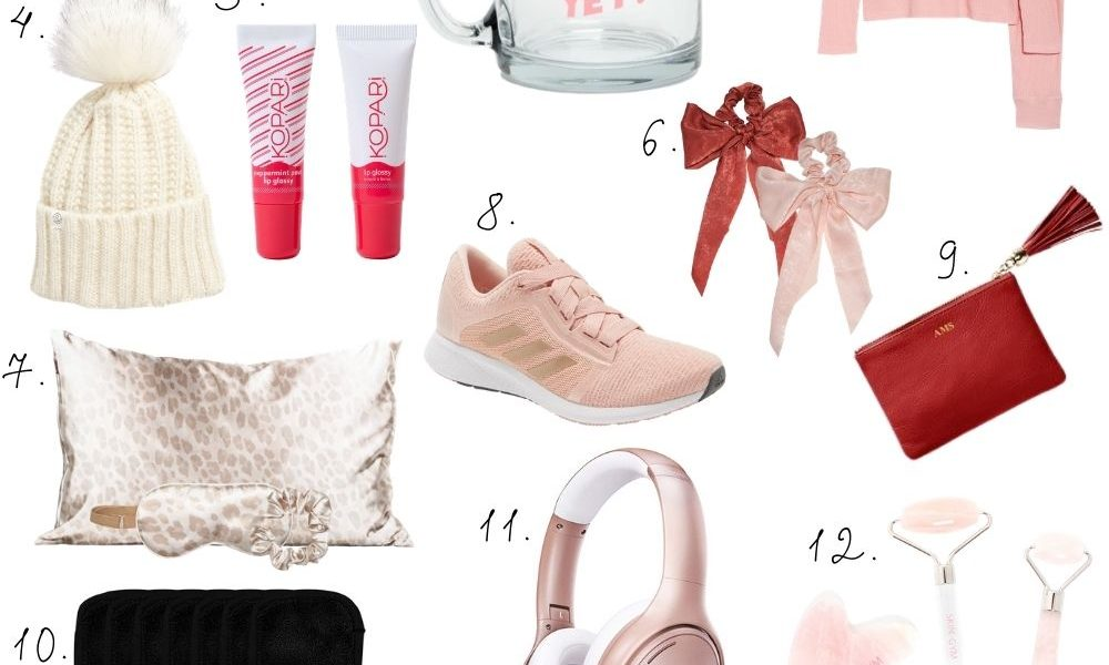 Gifts For The Young Women: Holiday Gift Guide
